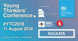 Young Thinkers' Conference 2018 @ The Lalit Great Eastern | Kolkata | West Bengal | India
